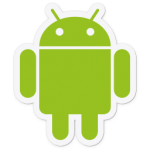 Android's logo